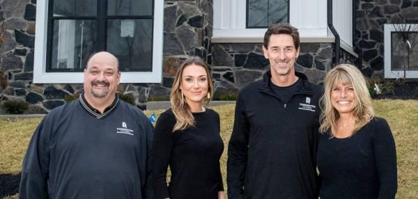 The Carrington Homes Team